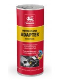 Wolver Motor Flush Adapter